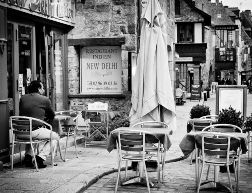 Bretagna – street photography