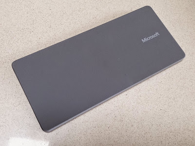 tastiera bluetooth microsoft chiusa