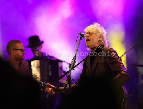 Bob Geldof – 2014