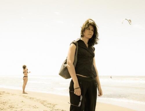 Ostia Beach – summer 2014