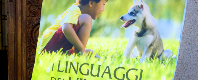 I linguaggi del vivente