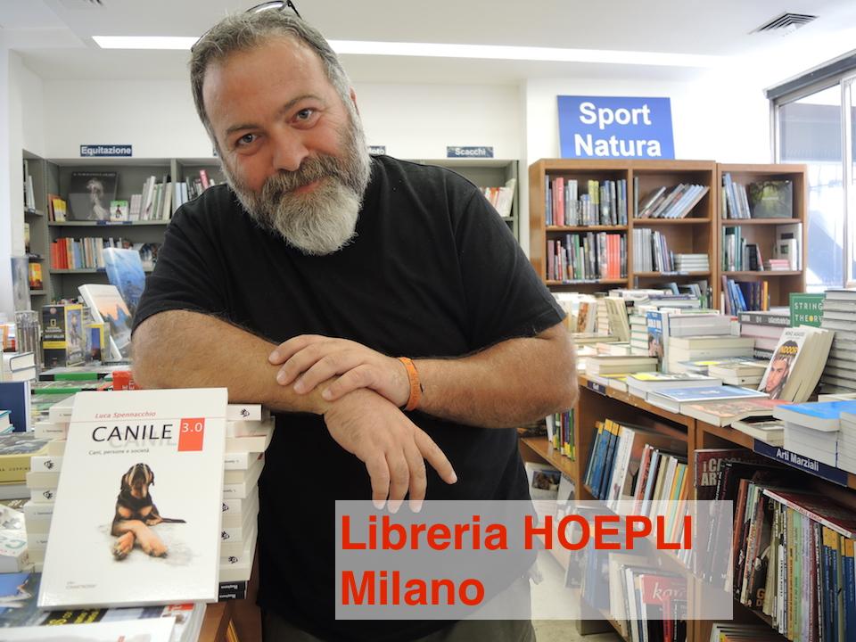 Libreria Hoepli