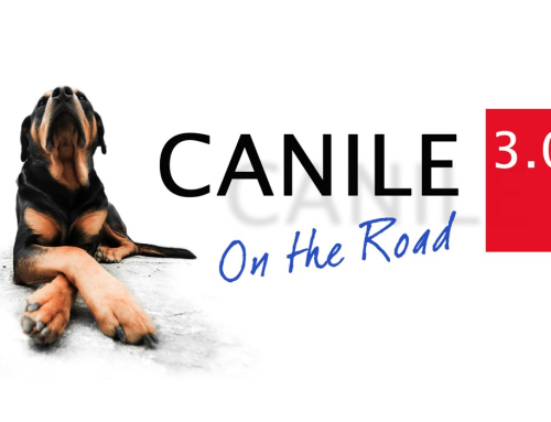 CANILE 3.0 On the Road