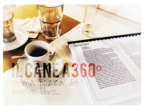 Libro IL CANE A 360°