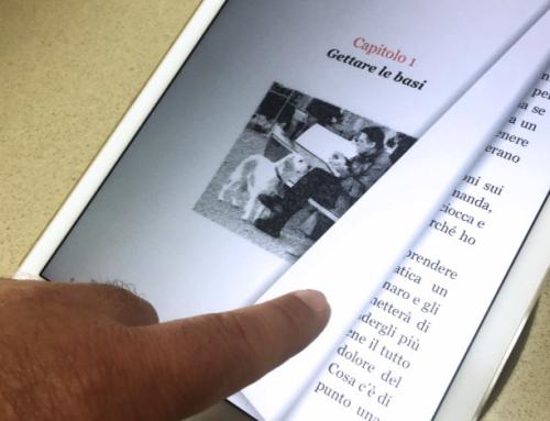 Libri digitali ed eBook Reader