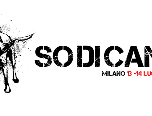 SO DI CANE la conferenza del 13/14 Luglio 2019 – Assago (MI)